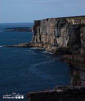 Donegal - Aranmore island