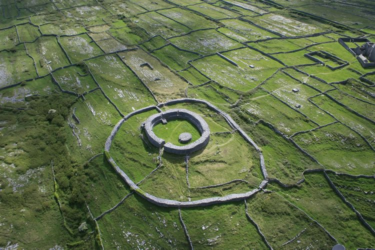 5 Inis Mór Hidden gems that give you complete isolation